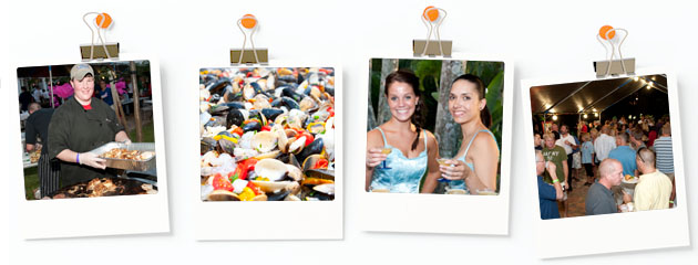 South Florida food & wine festivals